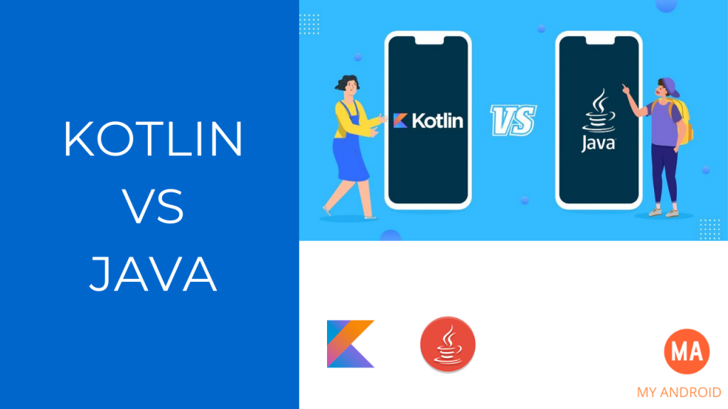 Kotlin vs java Which One Is Better