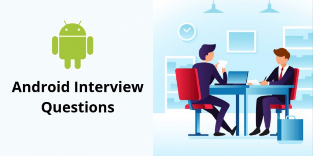 Android Questions And Answers