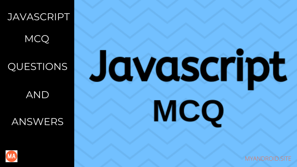 Javascript Multiple Choice Questions